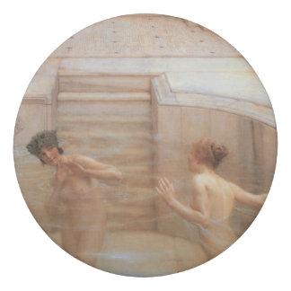 Lieblingsgewohnheit durch Lawrence Alma-Tadema Radiergummis 0