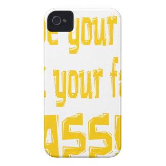 Lieblingsteam GOLD Case-Mate iPhone 4 Hüllen