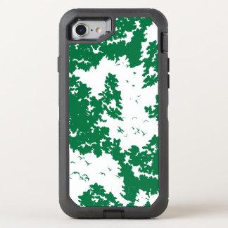 Lied der Natur - Tag OtterBox Defender iPhone 8/7 Hülle