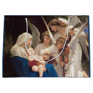 Lied des Engels-Weihnachten Große Geschenktüte