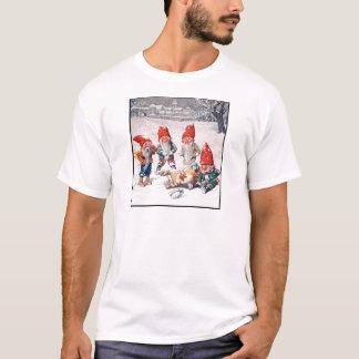 Lieferungs-Unfall T-Shirt