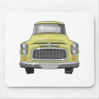 Lieferwagen des International-1960 Mousepad