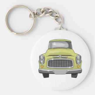 Lieferwagen des International-1960 Schlüsselanhänger
