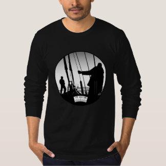 Liegestuhl T-Shirt