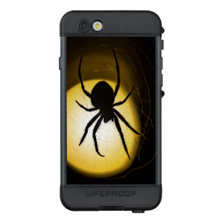 LifeProof® NUUD® für iPhone® 6% pipe% Spinnen-Gelb LifeProof NÜÜD iPhone 6s Hülle