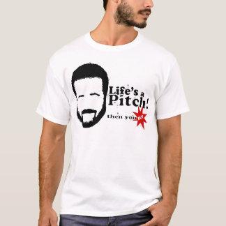 Lifes eine Neigung! T-Shirt