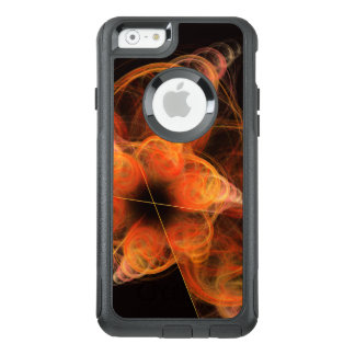Lightworks abstrakter Kunst-Pendler OtterBox iPhone 6/6s Hülle