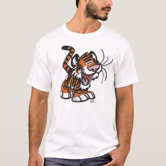 Lil Cartoon-Tiger-T - Shirt