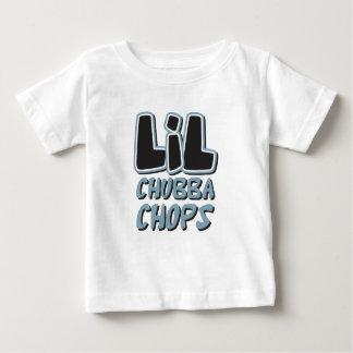 LIL Chubba Hiebe Baby T-shirt
