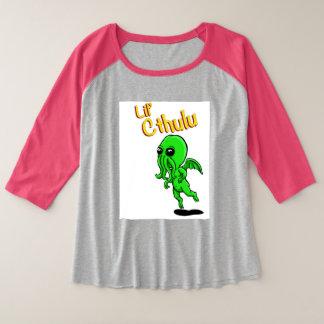 Lil Cthulu, Shirt