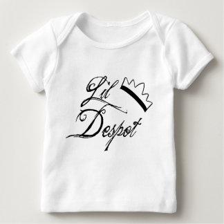 Lil Despot Baby T-Shirt