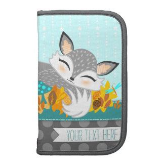 Lil Foxie CUB - niedlicher kundenspezifischer Planer