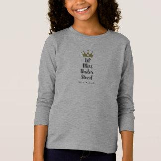 Lil Fräulein Understood T-Shirt