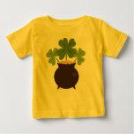 lil Goldschatzhemd Baby T-shirt
