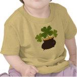 lil Goldschatzhemd T Shirts