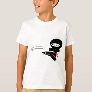 Lil Ninja T-Shirts