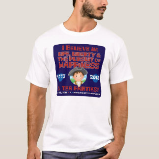 Lil Patriot-T - Shirt
