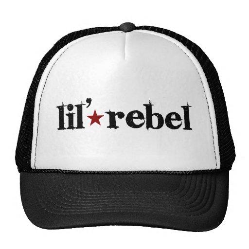 Lil Rebell Baseball Kappen