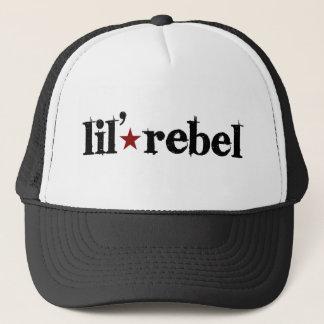 Lil Rebell Truckerkappe