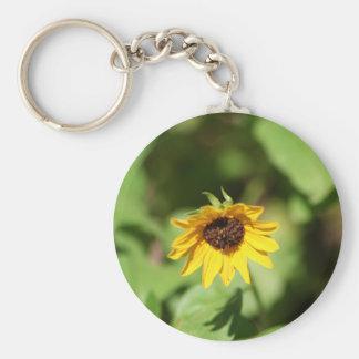 Lil Sonnenblume keychain Schlüsselanhänger