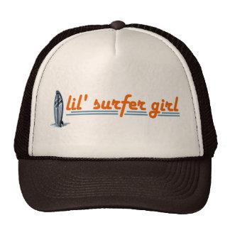 Lil Surfer-Mädchen Baseballkappe
