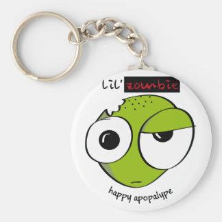 Lil Zombie Schlüsselanhänger