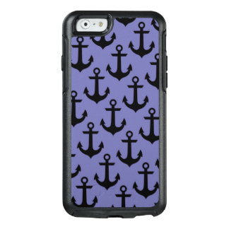Lila Anker Otterbox iPhone 6/6s Kasten OtterBox iPhone 6/6s Hülle