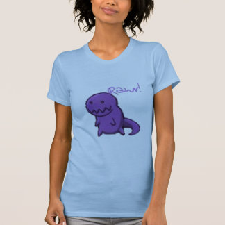 Lila Dino T-Shirt