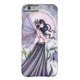 Lila Fantasie-feenhafter Kunst iPhone 6 Fall Barely There iPhone 6 Hülle