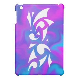 Lila Fantasie (iPad) iPad Mini Hülle