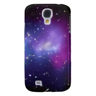 Lila Galaxie-Gruppen-Case-Mate-Kasten Galaxy S4 Hülle