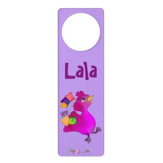Lila Lieben, die durch Happy Juul Company kaufen Türanhänger