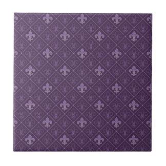 lila muster fliesen lila muster keramikfliesen. Black Bedroom Furniture Sets. Home Design Ideas