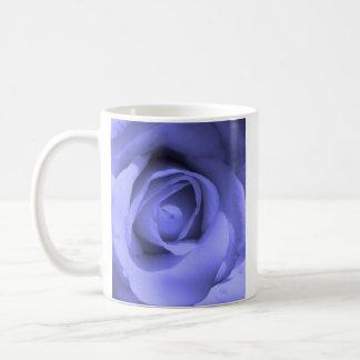Lila Rose Kaffeetasse