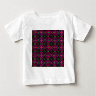 Lila Rot des Baby-T - Baby T-shirt