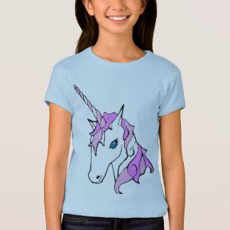 Lila ScheinUnicorn T-Shirt