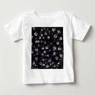 Lila Soul Baby T-shirt