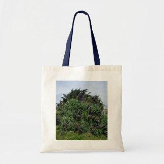Lila Taschen-Tasche Kaliforniens Tragetasche