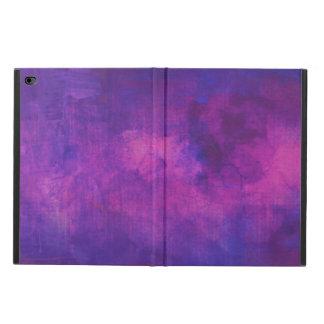 Lila und rosa Watercolor-abstrakter Hintergrund