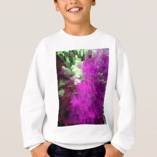 Lila Wunder Sweatshirt