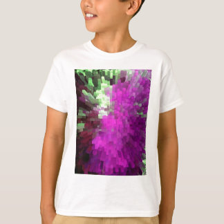 Lila Wunder T-Shirt