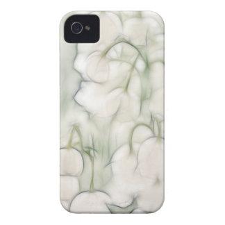 Lilie des Tal-Blumen-Blumenstraußes iPhone 4 Cover
