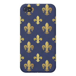 Lilie iPhone 4/4S Cover