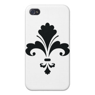 Lilie iPhone 4/4S Case