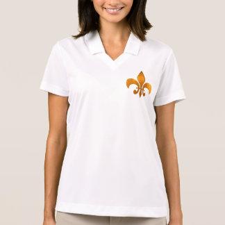 Lilie:  Nike Dri-SITZ Pikee-Polo-Shirt Polo Shirt
