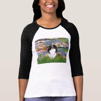 Lilien 2 - Japaner Chin 3 T-Shirt