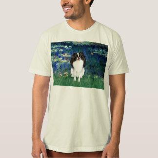 Lilien 5 - Japaner Chin 3 T-Shirt