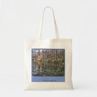 Lilien-Auflage-Einlass Tasche