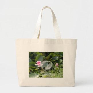 Lilien-Auflage Taschen