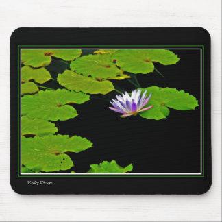 Lilien-Auflagen Mousepad